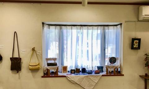 革小物とバッグ レザークラフト教室 革工芸教室