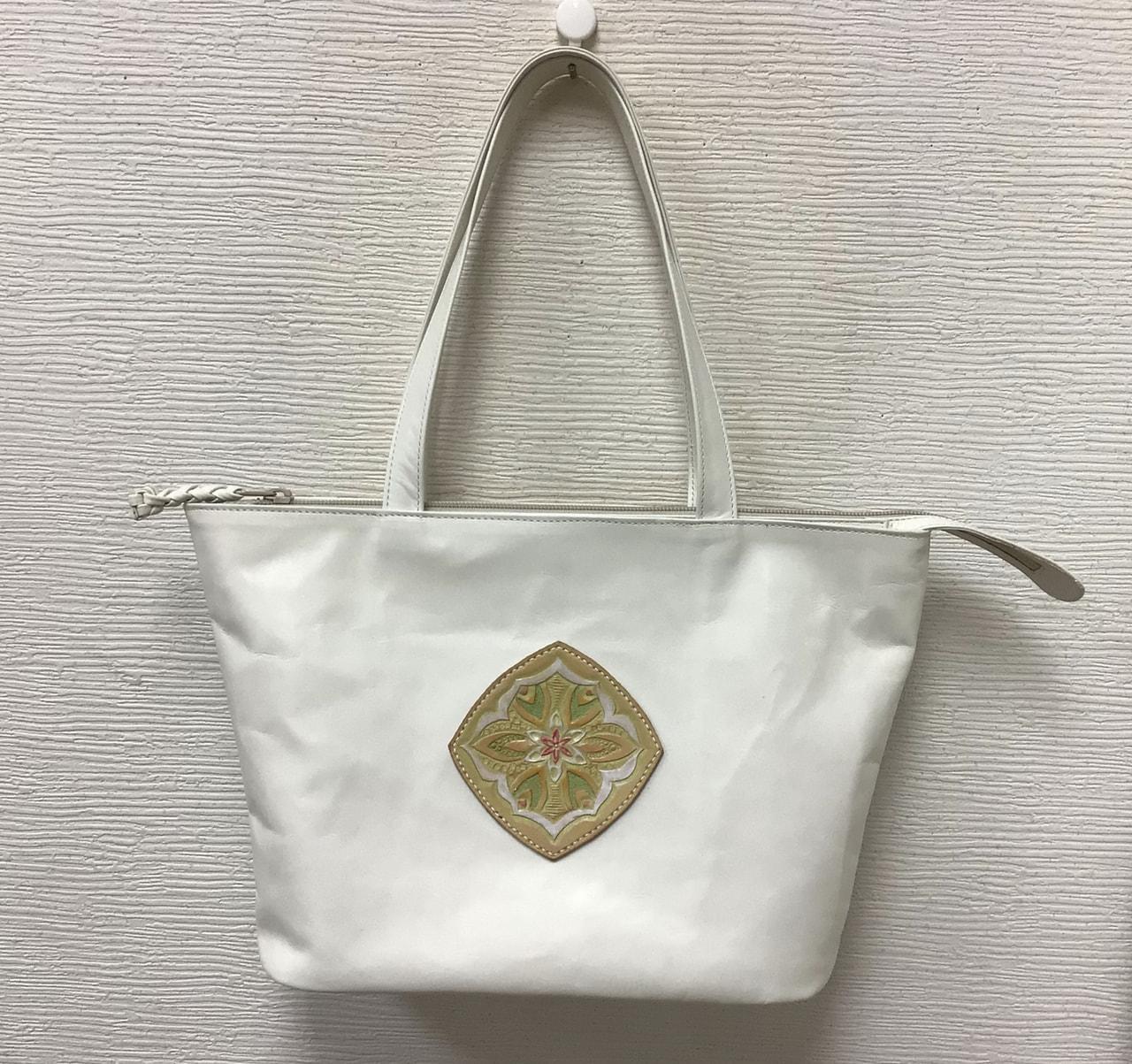 RMさんのバッグ