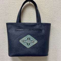 KKさんの手提げバッグ