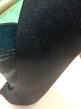 日本革工芸展 革工芸作品 レザークラフト 立体造形
