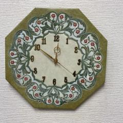 SUさんの時計