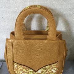 Oさんのバッグ