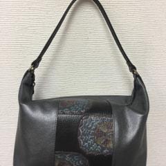 Nさんのバッグ