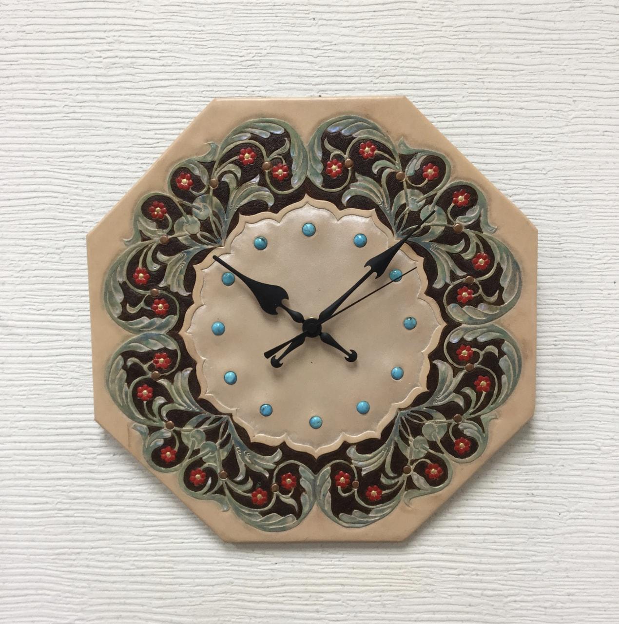 Kさんの時計