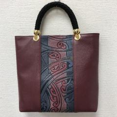Kさんのバッグ