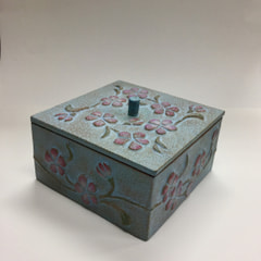 Kさんの小箱