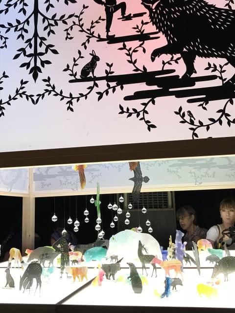 和のあかり12 レザークラフト教室 革工芸教室