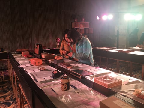 審査3 レザークラフト教室 革工芸教室