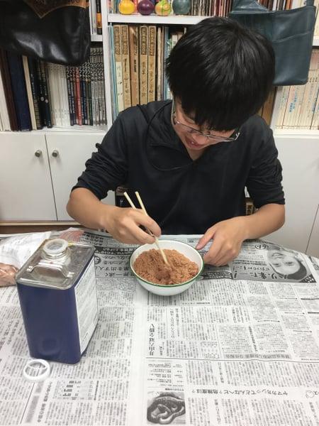 革のパウダー レザークラフト教室 革工芸教室