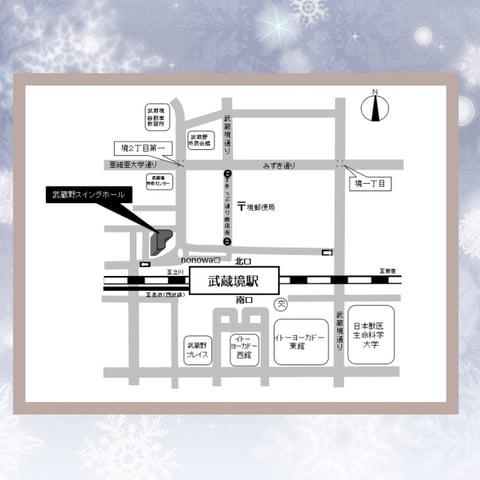 地図 レザークラフト教室 革工芸教室