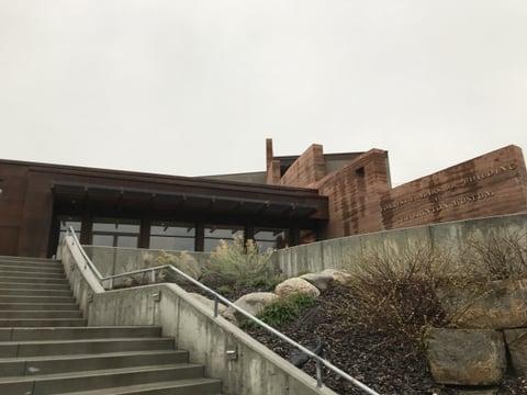 ブリントン美術館 レザークラフト教室 革工芸教室