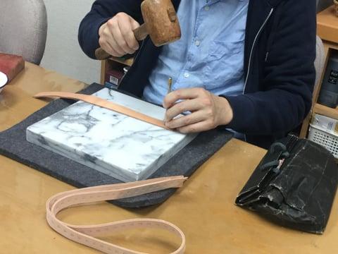 リード レザークラフト教室 革工芸教室