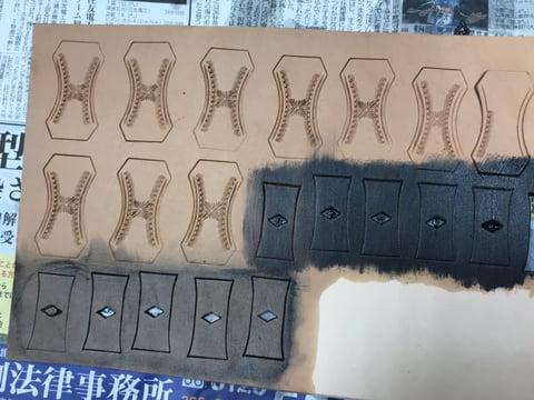 ジョイント レザークラフト教室 革工芸教室